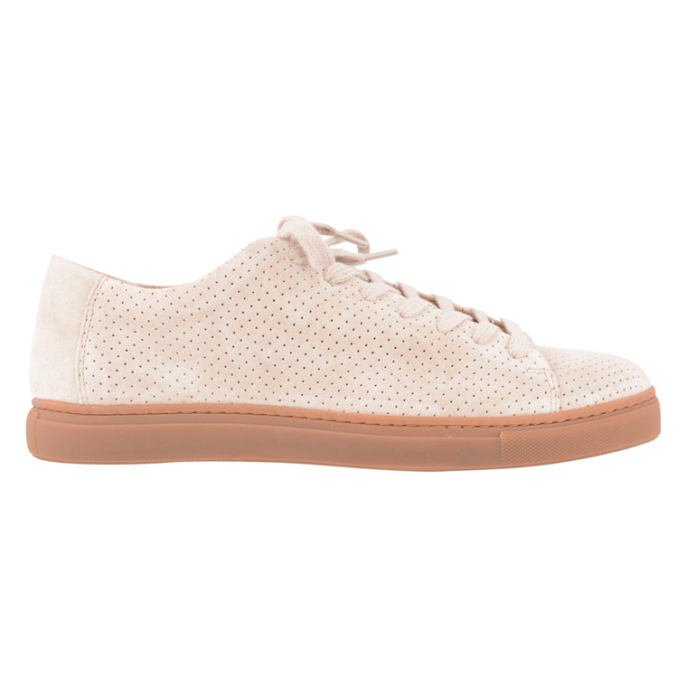 selected homme SHDAVID P. SUEDE SNEAKER