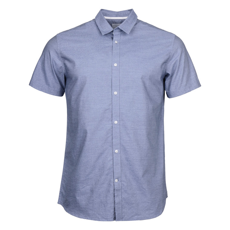 selected homme SS CHRISTIAN SHIRT