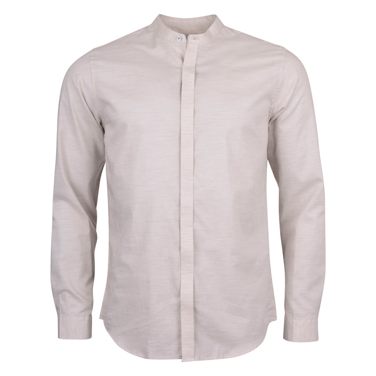 selected homme EATWOOD SHIRT