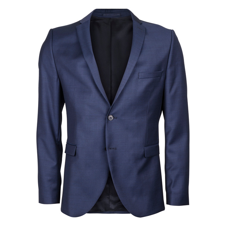 selected homme MY LORO NAVY BLAZER
