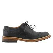 SELECTED HOMME SHBROOK LEATHER SHOE
