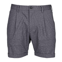 selected homme SHDLUCIO GREY ST SHORTS