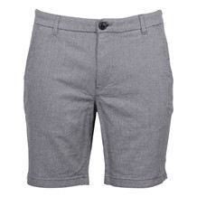 selected homme SHHARVAL STRUCTURE SHORTS
