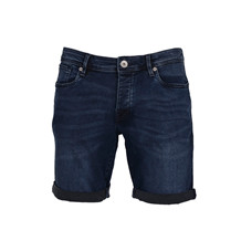 selected homme SHNALEX 304 ST DENIM SHORTS