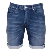 selected homme SHNLUCAS 6122 D. BLUE SHOR