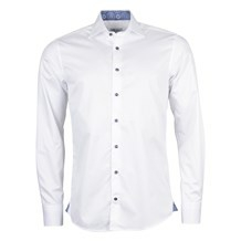 Stenströms FITTED BODY SHIRT-000