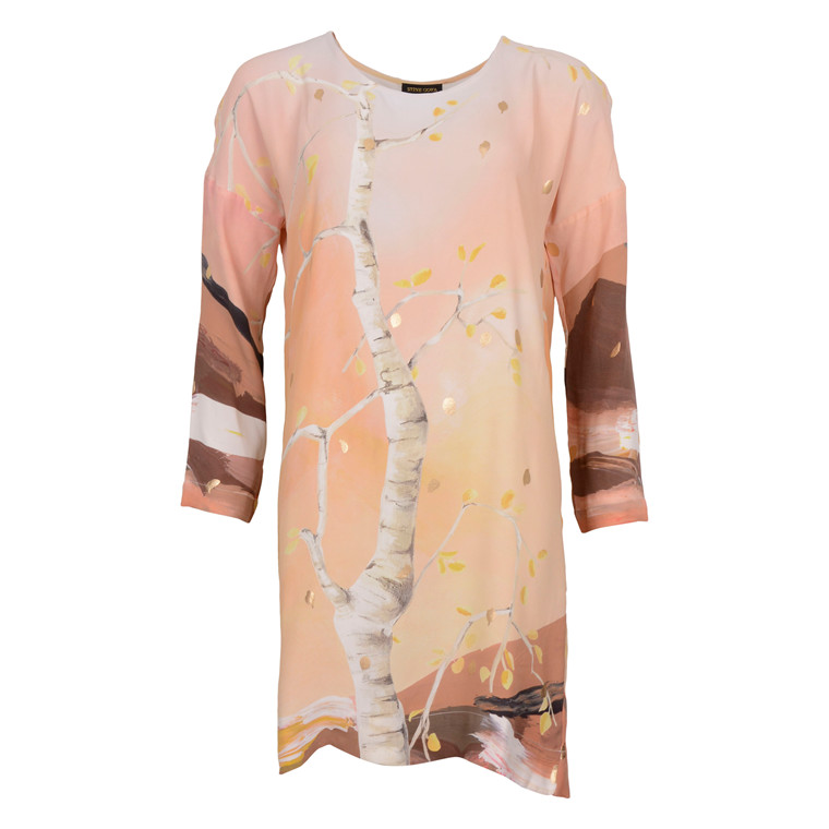 STINE GOYA CARLA 263 EARTH SHIRT