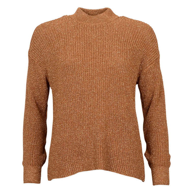 STINE GOYA FIDAN GOLD KNIT