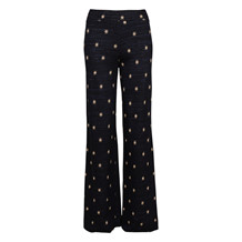 STINE GOYA MAGIC STARS KNIT PANTS