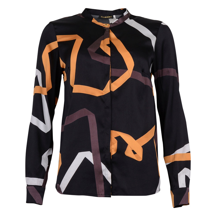 STINE GOYA PAROL SILK SHIRT