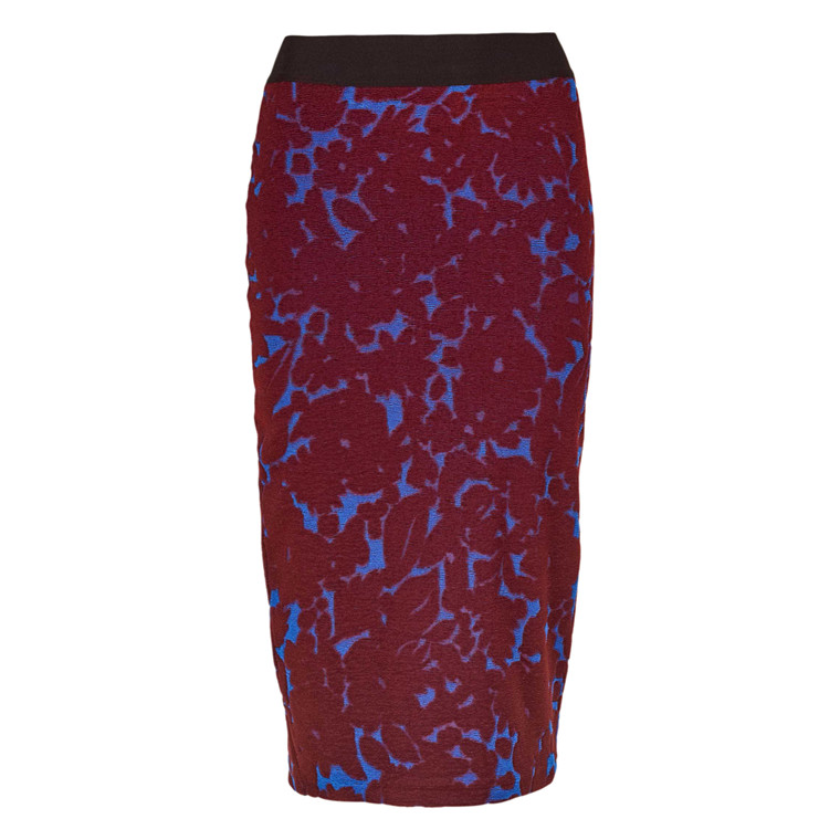 TIGER WOMAN JACELYN P SKIRT