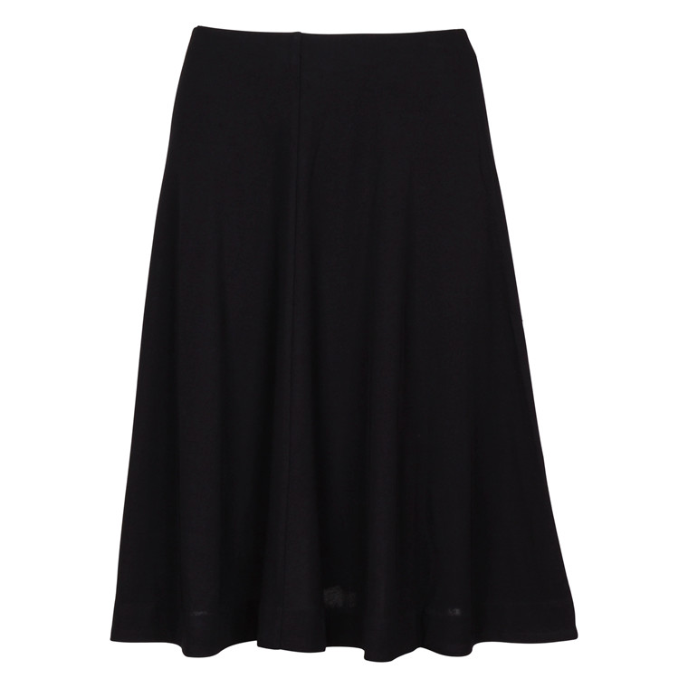 TIGER WOMAN NOELIA SKIRT BLACK