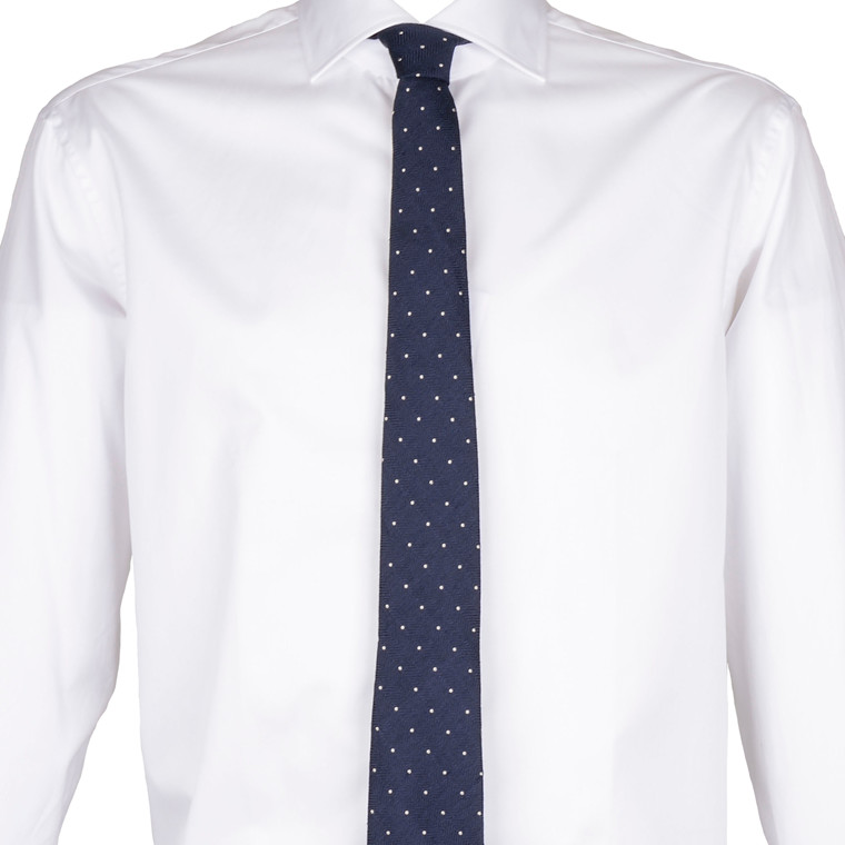 Tiger Acces ORVAR TIE BLUE DOT
