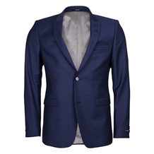 TIGER OF SWEDEN ATWOOD 3BZ BLAZER -25D