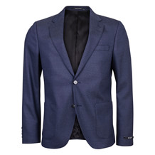TIGER OF SWEDEN GEKKO 3 BLAZER-BLUE