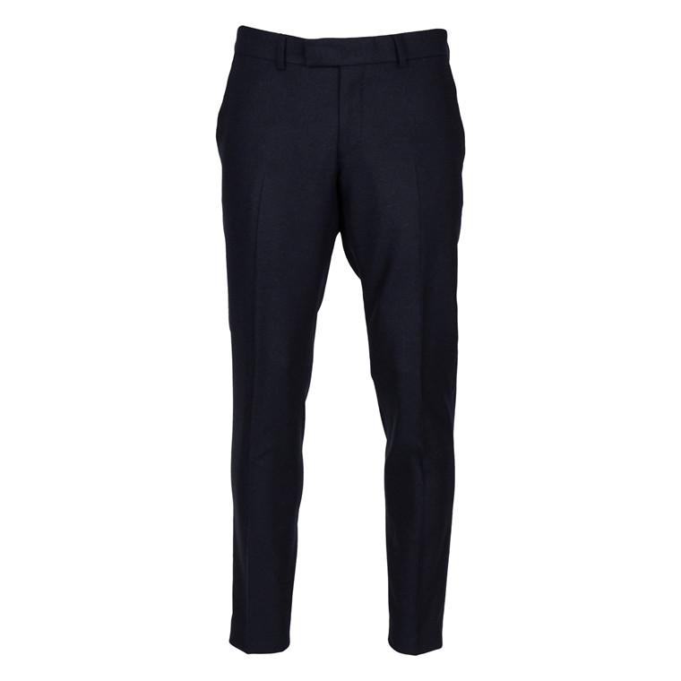 TIGER OF SWEDEN GORDON WOOL PANTS