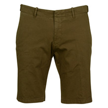 TIGER OF SWEDEN HILLS 5 SHORTS-OLIVE
