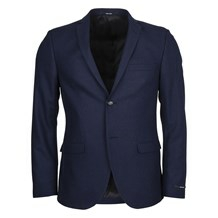 TIGER OF SWEDEN JIL 3 BLAZER - NAVY