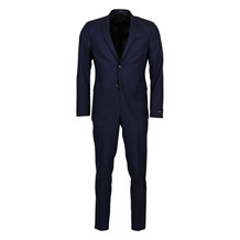 TIGER OF SWEDEN JIL 8 NAVY SUIT