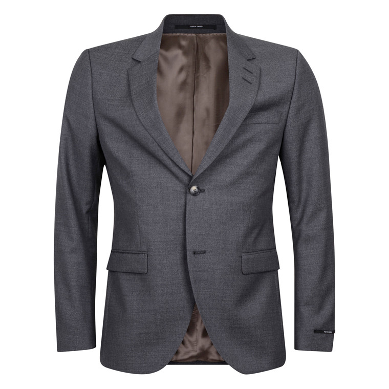TIGER OF SWEDEN LAMONTE 3BZ BLAZER IRON