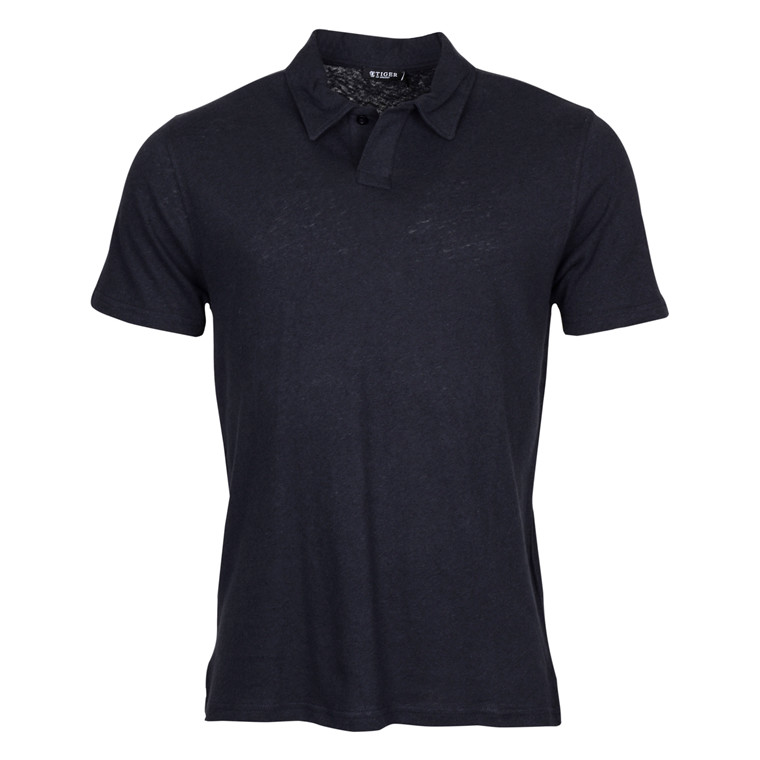 TIGER OF SWEDEN OSRON J POLO-NAVY