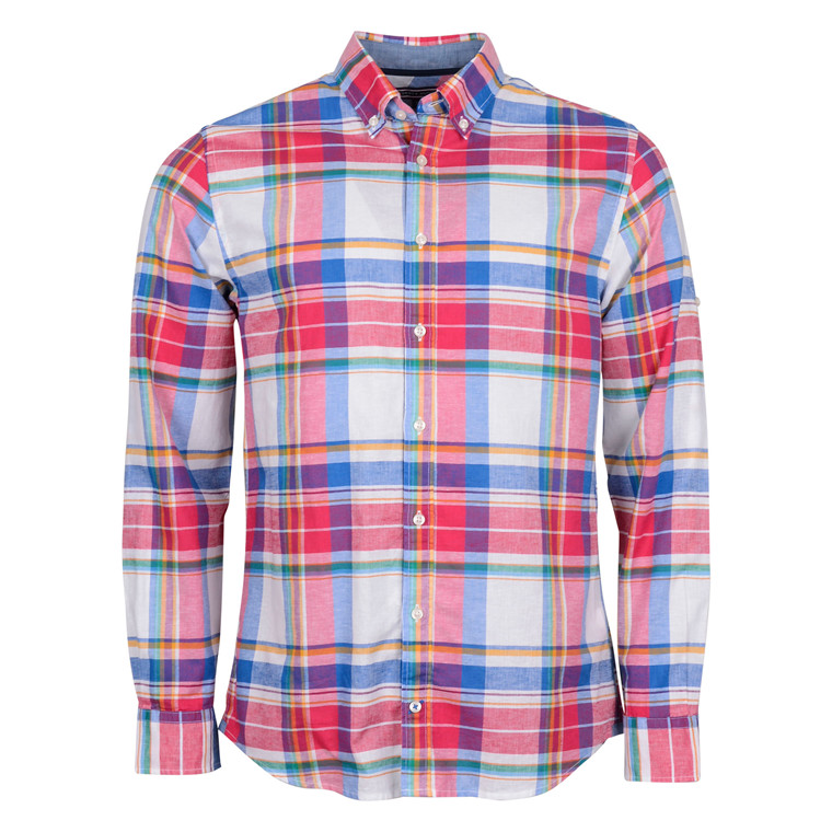 Tommy Hilfiger AMISTON CHK SHIRT