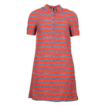 Tommy Hilfiger AVRILA C. POLO DRESS SS