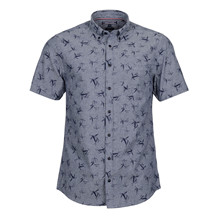 Tommy Hilfiger BAMBOO LEAF CHAMBRAY