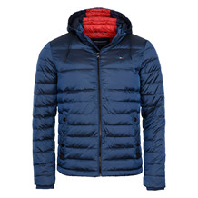 Tommy Hilfiger CHAD DOWN HDD BOMBER