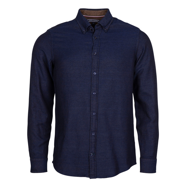 Tommy Hilfiger INDIGO COLOR SHIRT