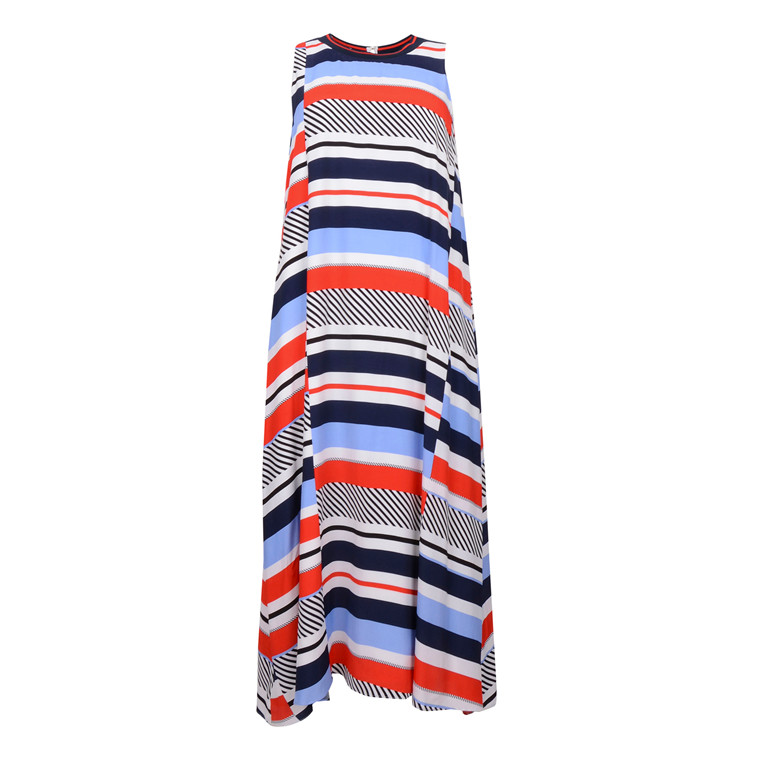 Tommy Hilfiger KAYLEE MIDI DRESS