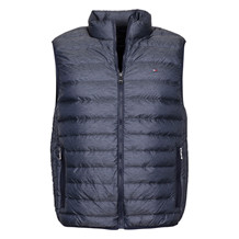 Tommy Hilfiger LW HEATHER DOWN VEST
