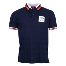 Tommy Hilfiger MIX TEXTURE REG FIT POLO