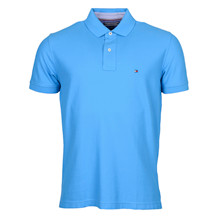 Tommy Hilfiger PERFORMANCE POLO BLUE