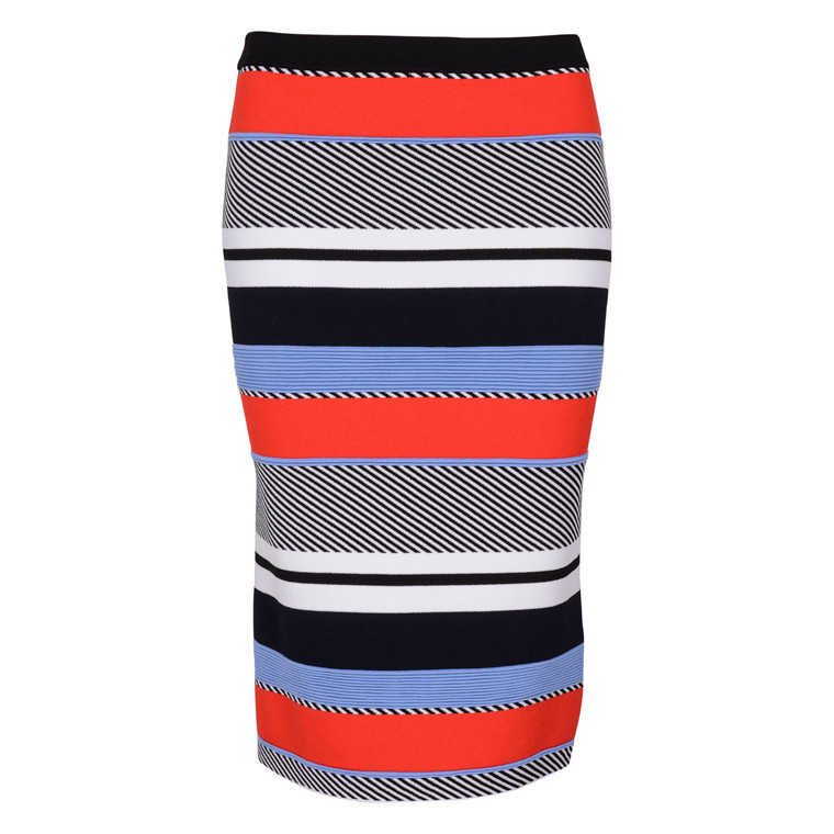 Tommy Hilfiger PILAUX KNIT SKIRT