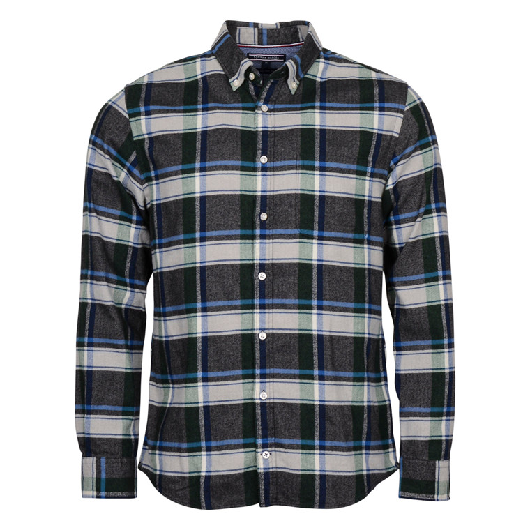 Tommy Hilfiger RENZO CHECK SHIRT