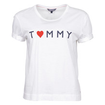 Tommy Hilfiger TOMMY HEART TEE