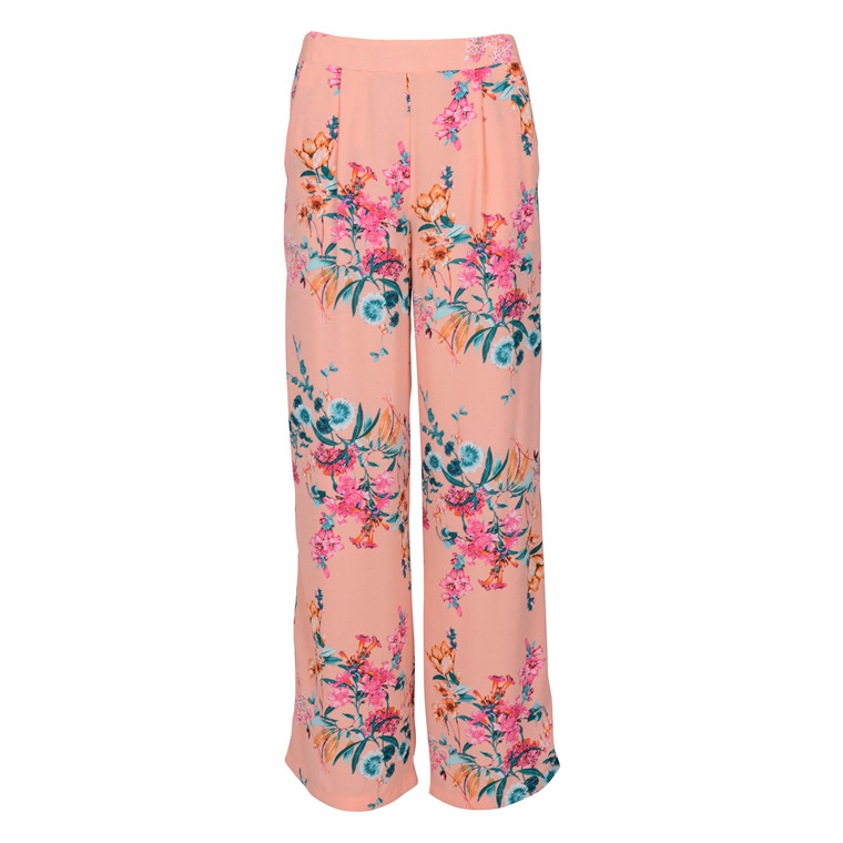 TOMMY JEANS TJW FLORAL PANT