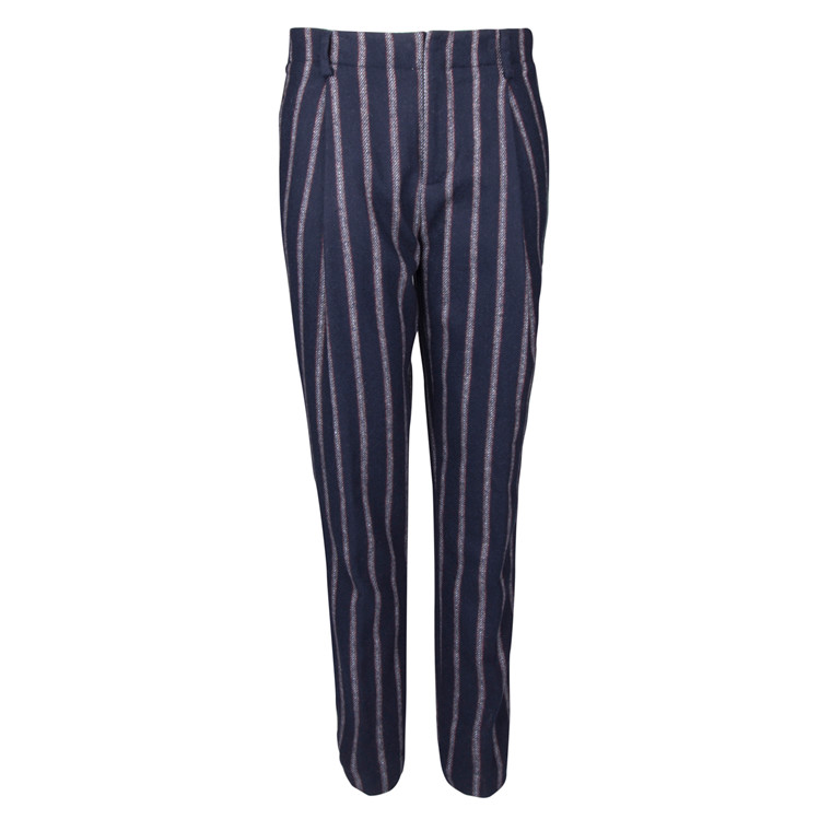 TOMMY HILFIGER POLOMA ANKLE PANT