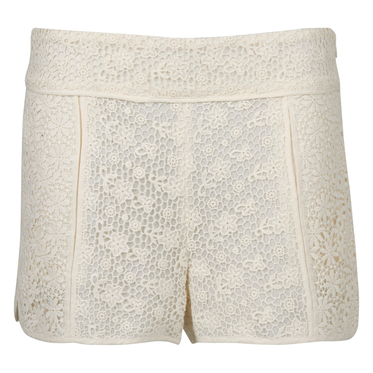 Paul & Joe sister BASTIDE SHORTS