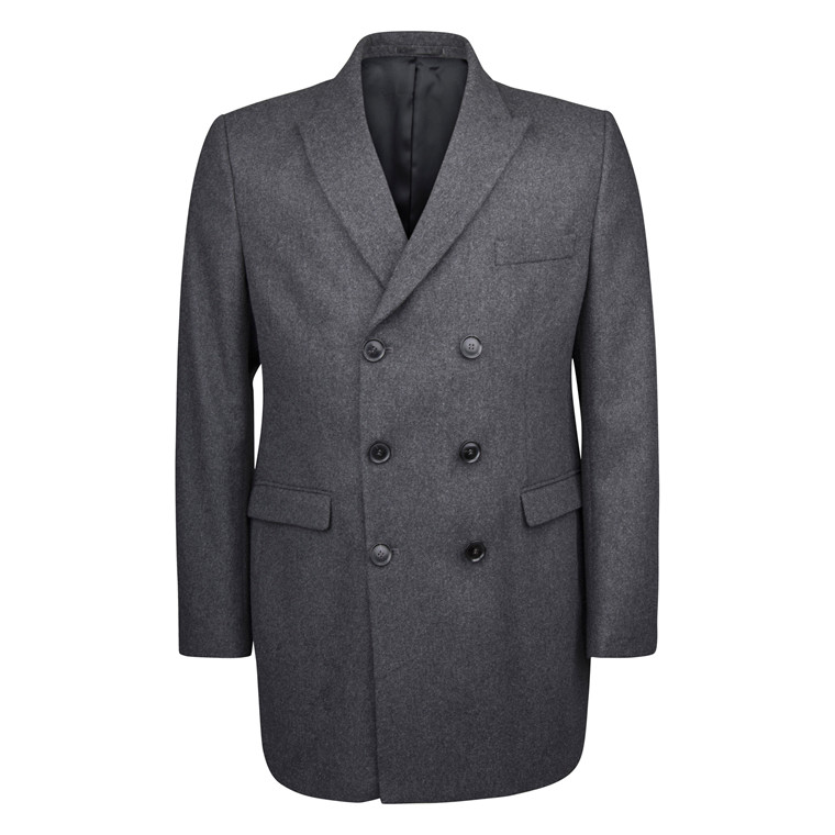SELECTED HOMME SH SHARP COAT
