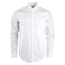 TIGER OF SWEDEN STEEL 1 STRETCH SHIRT