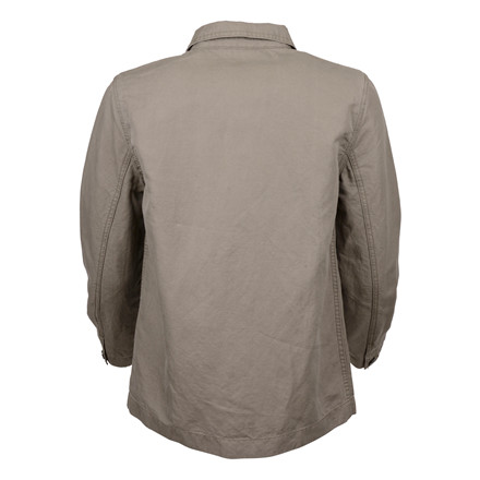 CLOSED JACKET SHIRT OLIVE