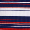 Hilfiger Denim THDW STRIPE SWEATER BLUE/MULTI