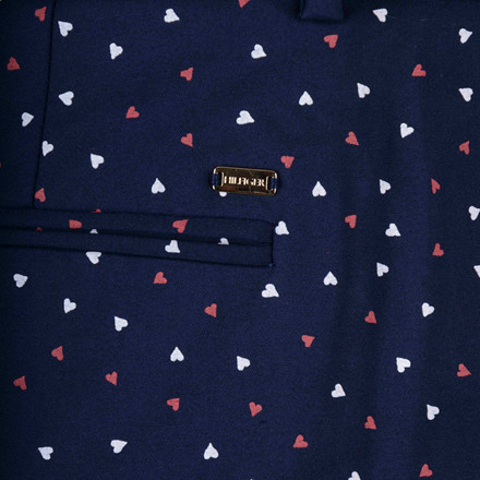 Tommy Hilfiger NEW PENNY PANT HEART