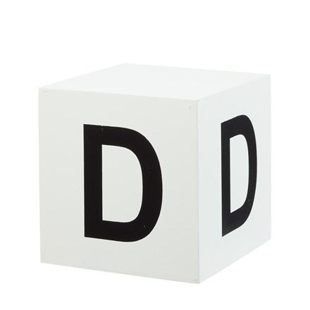 OPENMIND kube i træ D