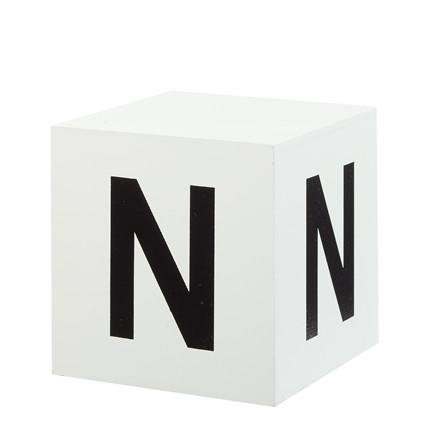 OPENMIND kube i træ N