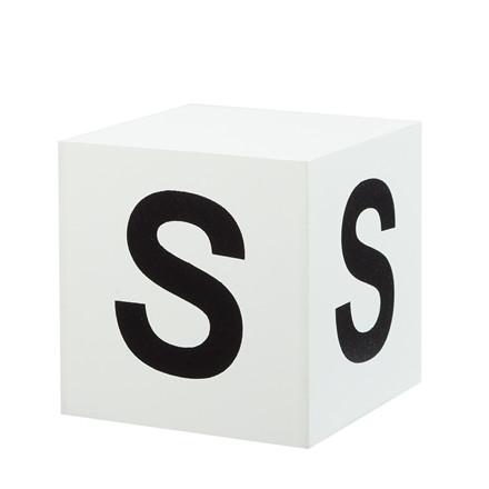 OPENMIND kube i træ S
