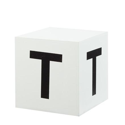 OPENMIND kube i træ T