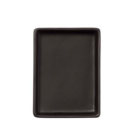 CRÉTON MAISON Osaka Black skål 8 x 10,5 cm